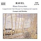 Piano Favourites- Gaspard de la…