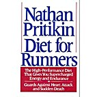 Diet for Runners by Nathan Pritikin
