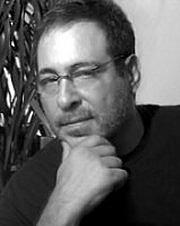 Author photo. David Wesley Hill