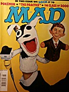Mad Magazine Issue # 394 June 2000 by EC…