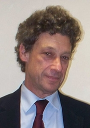 Author photo. Wyklety