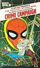 Crime Campaign by Paul Kupperberg
