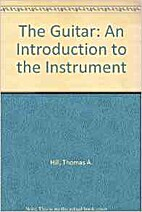 The guitar; an introduction to the…