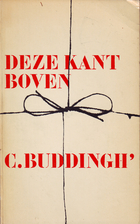 Deze kant boven by Cees Buddingh'