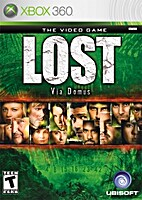 Lost - Via Domus [X360] by Ubisoft