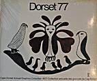 Dorset 77 Cape Dorset Annual Graphics…