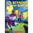 Stealing the Show (Time Flyers, 1) by…
