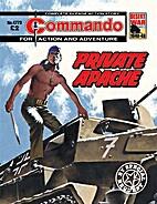Commando # 4773