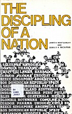 The discipling of a nation by James H.…