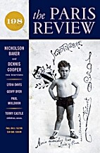 The Paris Review 198 by Lorin Stein