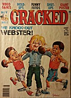 Cracked Magazine. August, 1984. No. 205.…