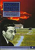 Cesare Pavese by Henk Pröpper