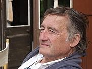 Author photo. Hubert de Fraysseix