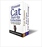 CAT TRAINING: The ULTIMATE Cat Start-Up…