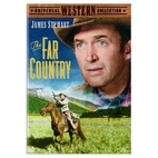 The Far Country [1954 film] by Anthony Mann