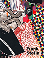 Frank Stella: Moby Dick Deckle Edges by…
