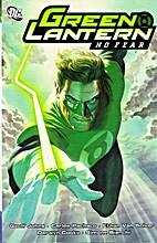 Green Lantern Vol. 1: No Fear by Geoff Johns