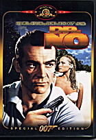 Dr. No [motion picture] by Terence Young