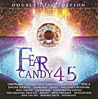 Fear Candy 45b: The Unsigned Edition