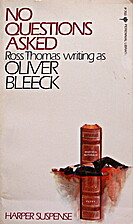 No Questions Asked by Oliver Bleeck