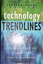 Technology Trendlines (Industrial…