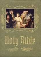 Holy Bible; Authorized King James Version…
