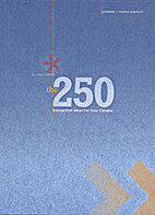 THE 250 Evangelism Ideas for Your Campus by…