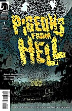 Pigeons From Hell # 1