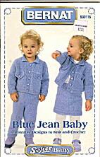 Blue Jean Baby by Bernat