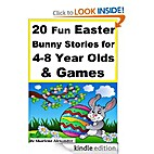 20 Fun Easter Bunny Stories for 4-8 Year…