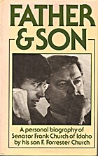 Father and Son: A Personal Biography of…