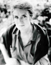 Author photo. John Madere