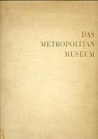 Art treasures of the Metropolitan; a…
