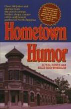 Hometown Humor, U.S.A.: Over 300 Jokes and…