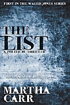 The List: The First in the Wallis Jones…