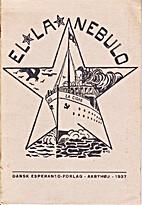 El la nebulo by Christian Hougaard