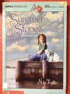 Summer Stories by Nola Thacker