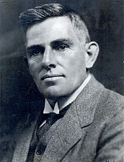 Author photo. C Louis Leipoldt by Unknown
