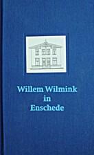 Willem Wilmink in Enschede by Han Oude…