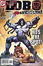 Lobo Unbound #3 : It's Bling Bling by Keith…