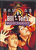 Bill & Ted's Bogus Journey by Peter Hewitt
