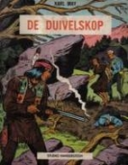 Karl May, 10: De duivelskop by Willy…