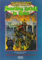 The Enemy Within: Something Rotten in Kislev…
