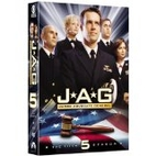 JAG: The Complete Fifth Season by Donald P.…