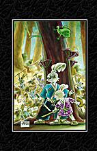 Usagi Yojimbo Saga Volume 4 by Stan Sakai