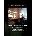 Seasons of Light by Peter Brown
