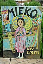 Mieko by Leo Politi
