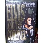 Elvis and the Colonel by Dirk Vellenga