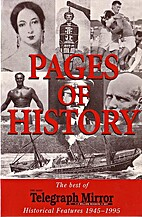 Pages Of History: Historical Features…
