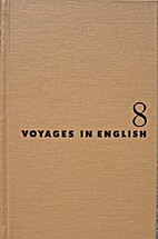 Voyages in English Grade 8 by Reverend Paul…